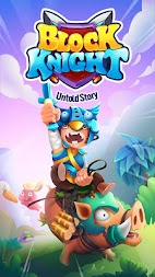 Block Puzzle: Knight Untold Story APK screenshot thumbnail 1