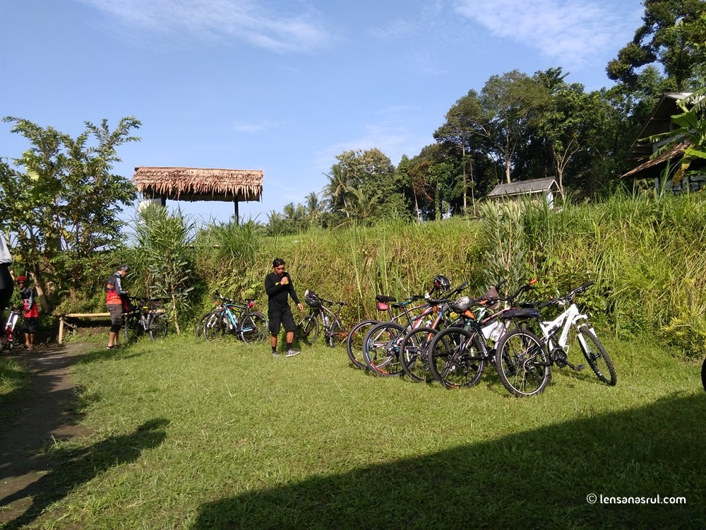 Desa wisata grogol seyegan