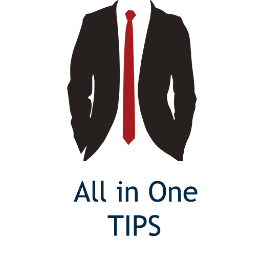 All in one Tips