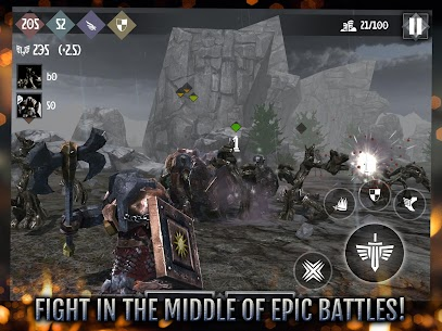 Heroes and Castles 2 1.01.06.0 MOD (Unlimited Money) 8