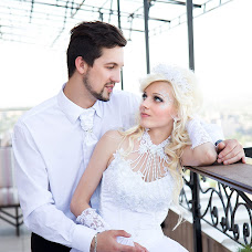 Wedding photographer Aleksandr Shadyuk (alexshadyk). Photo of 12.10.2014