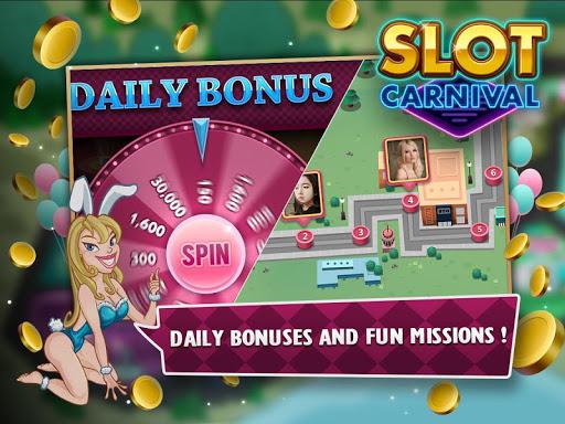 Slot Carnival screenshot 5