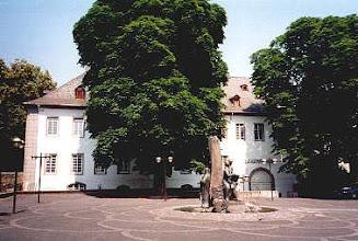 Photo: Schlosstheater Neuwied Quelle: www.neuwied.de
