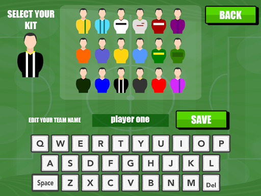 Football Word Cup 1.6 screenshots 12