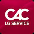 LG CAC Service icon