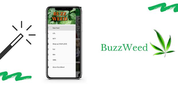 BuzzWeed ☘ - náhled