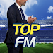 Top Soccer Manager icon