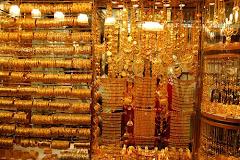 Visiter Souk de l'or de Deira