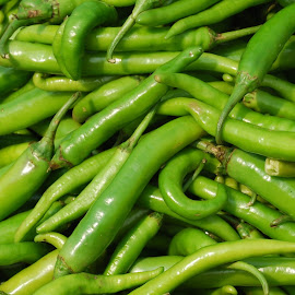 by Janet Rose - Food & Drink Fruits & Vegetables (  )