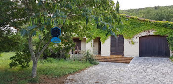 villa à Reynès (66)