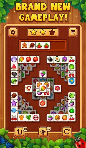 Tiles Craft - Screenshots zu Classic Tile Matching Puzzle 3