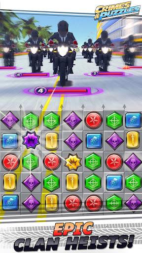 Crimes & Puzzles 0.8.9 screenshots 6