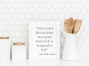 """""""Most people have no idea how good their body is designed to feel."""""""