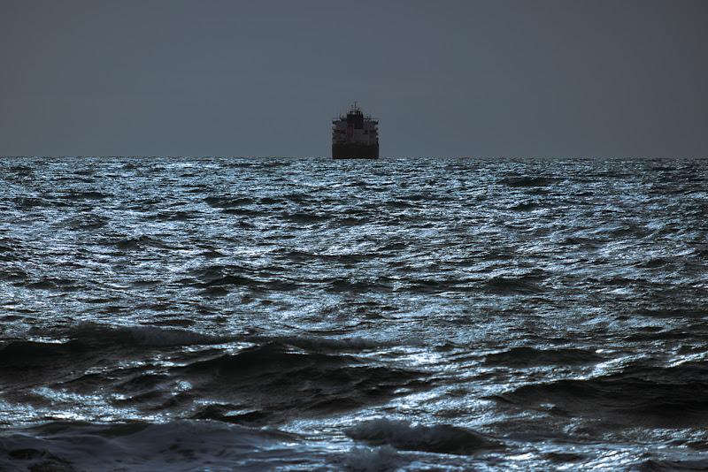 La nave va... di Marco Lorini
