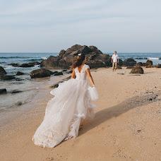 Wedding photographer Anastasiya Kolesnik (Kolesnykfoto). Photo of 03.01.2019