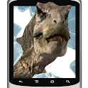 Dinosaur Foto Safari (FREE) icon