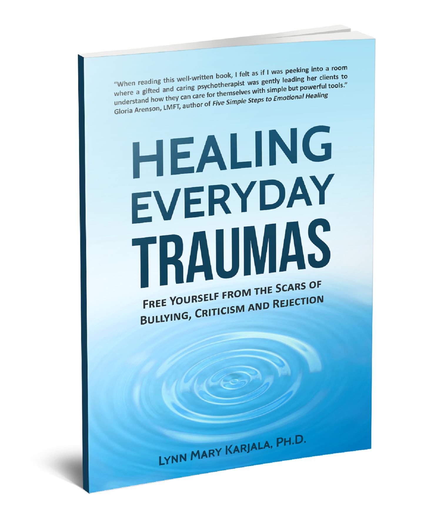 Healing Everyday Traumas