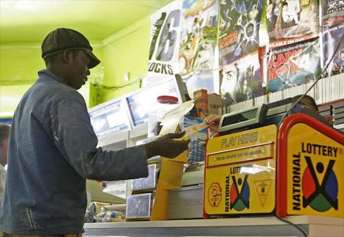 SA's secret millionaire reveals how he grew his lotto winnings
