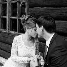 Свадебный фотограф Галя Аникина (AnyGalka). Фотография от 14.08.2017