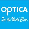 Optica: Eyeglasses, Sunglasses & Contact Lenses icon