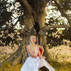 Wedding photographer Yoanna Marulanda (Yoafotografia). Photo of 23.10.2017