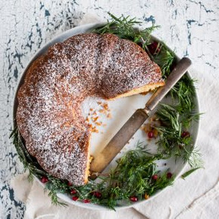 Cream Sherry Cake Recipes