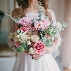 Fotógrafo de bodas Dmitriy Nikonorov (Nikonorovphoto). Foto del 16.06.2017