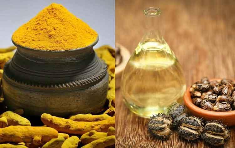 manjal-caster-oil