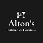 Alton's Kitchen and Cocktails icon