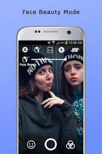 Sweet Beauty Selfie Click - náhled