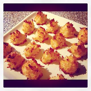Coconut Pineapple Cookies.