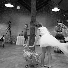 Wedding photographer Yulia Shalyapina (Yulia-smile). Photo of 09.12.2016