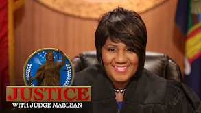 Justice With Judge Mablean thumbnail