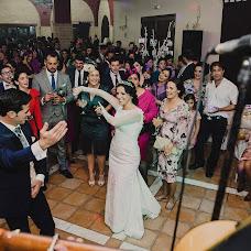 Wedding photographer Ernesto Naranjo (naranjo). Photo of 23.11.2016