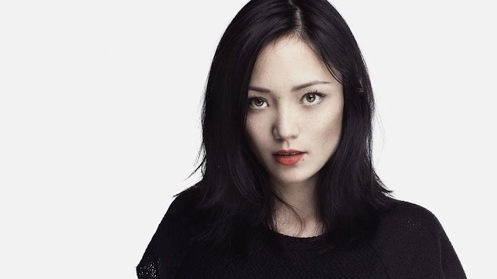 Hot Chinese Girl Beauty