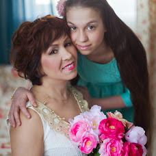Wedding photographer Tanya Poznysheva (Poznysheva). Photo of 06.04.2014