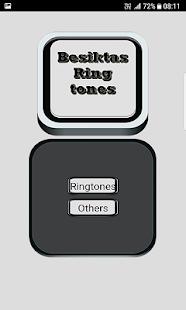 Black Eagle Ringtones - náhled