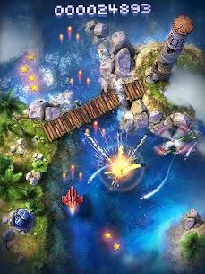 Sky Force 2014 MOD Apk 1.38 (Unlimited Stars) 1