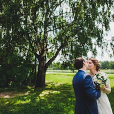 Wedding photographer Kira Nevskaya (dewberry). Photo of 16.07.2014