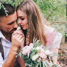 Wedding photographer Oleg Blokhin (olegblokhin). Photo of 07.01.2018