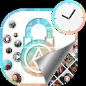 Clock the vault - Secret Photo Video Locker icon