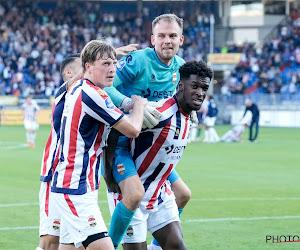 L'énorme performance de Wellenreuther contre le PSV