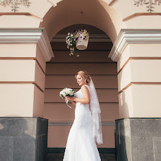 Wedding photographer Sasha Prokhorova (SashaProkhorova). Photo of 05.10.2017