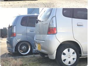 MRワゴン  MF21S  H15年式のカスタム事例画像 kazゴン@k.s 四国(香川)さんの2019年02月25日17:36の投稿