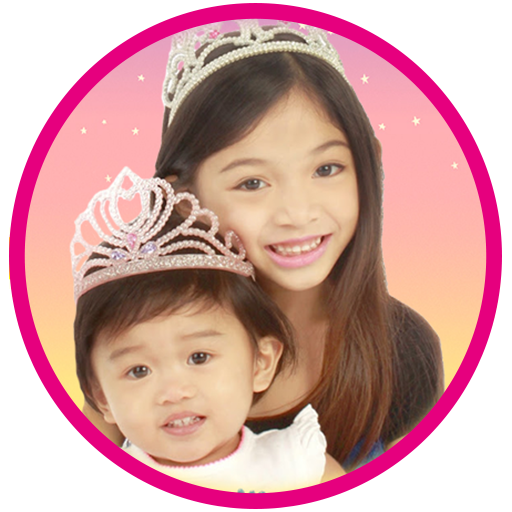 Kaycee & Rachel in Wonderland
