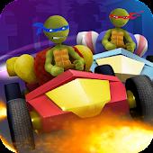 Ninja Kart Race
