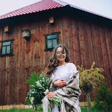 Wedding photographer Vyacheslav Galayba (VGalaiba). Photo of 01.05.2017