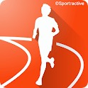 Sportractive GPS Running App icon