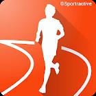 Sportractive Correr e Caminhar icon
