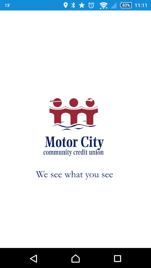 Motor city cu android apps on google play for Motor city community credit union